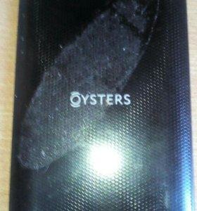 Планшет OYSTERS на запчасти