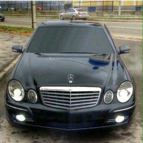 Мерс W211