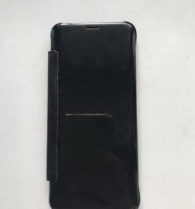 Продам оригинальный чехол на Samsung s8