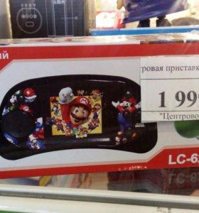Игровая приставка PSP 626