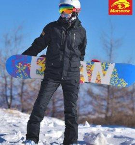 "Горнолыжный-сноуборд костюм ""Marsnow"""