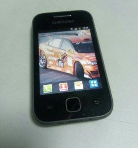Смартфон Samsung S5360