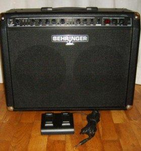 Гитарный комбик Behringer VTone GMX210 60Ватт