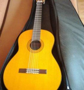Хорошая гитара