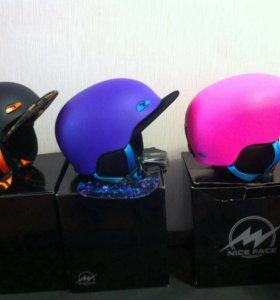 Шлем сноубордический(горнолыжный)
