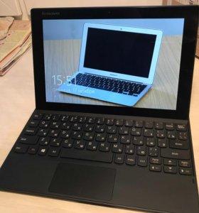 Ноутбук планшет Lenovo MIIX 3-1030
