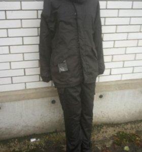 Костюм Горка 4 зимний