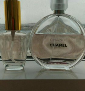 Chance tendre Chanel