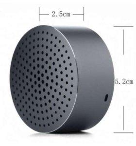 Новая xiaomi mi speaker bluetooth-колонка