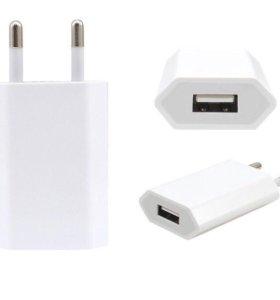 Блок зарядки для iPhone