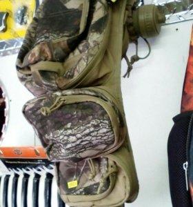 Сумка Remington на пояс для охоты