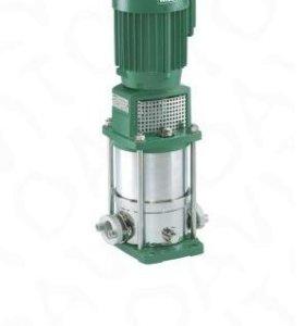 насос Wilo-Multivert MVI 1603/6-1/16/E/3-400-50-2