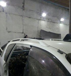 Продам кузов Ипсума 2000