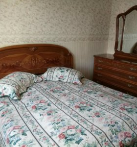 Спальный гарнитур итальянский