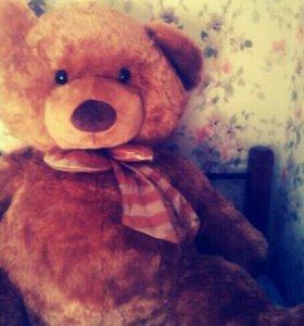 """Мягкая игрушка """"медведь"""""""