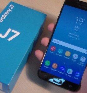 Samsung j7 2017