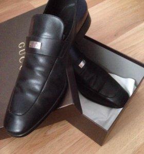 Туфли мужские Gucci