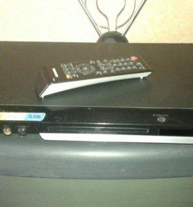 DVD Samsung (караоке)