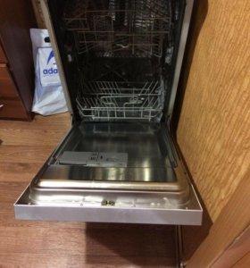 Посудомоичная машина