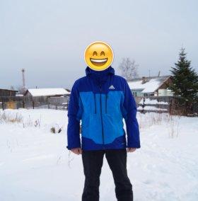 Куртка для лыжников Adidas