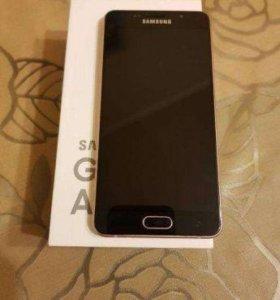 Samsung Galaxy A5 2016 торг