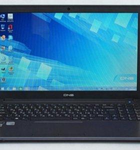 Супер мощный игровой ноутбук с большим экраном17,3
