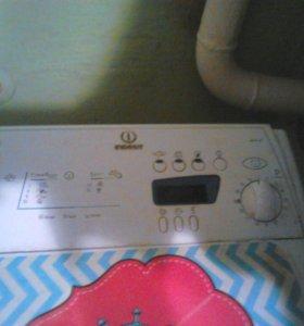 Стиральная машинка автомат Indesit wite 87