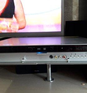 Pioneer DVR-440H