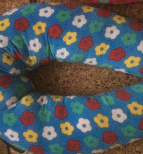 Подушки для беременных, кормящих