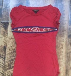 Футболка ROCAWEAR размер S
