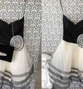 Продаю платье клатч в подарок
