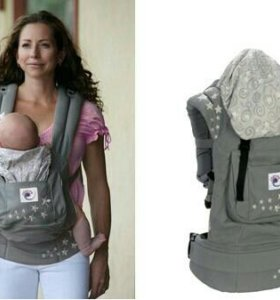 Эрго рюкзак Ergo baby carrier