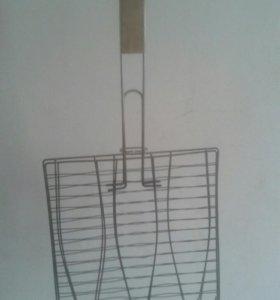 решетка гриль
