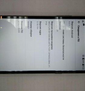 Телефон LG x pawer