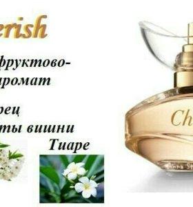 Cherish Avon парфюмерные духи для нее
