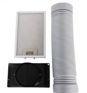 Вытяжка 60 см Shindo Remy sensor 60 W/WG 3ET