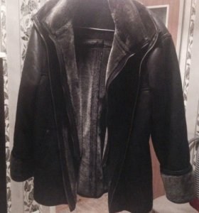 Куртка-пропитка зима