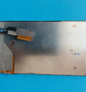 Дисплей с тачскрином на HTC ONE M8