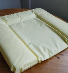Матрас на пеленальный столик, 66*68 см