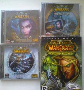 WOW World of warcraft PC
