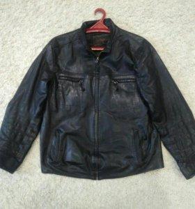 Куртка мужская (Натуральная кожа)