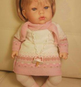 Испанские куклы 45 см.