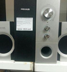 Microlab m-520