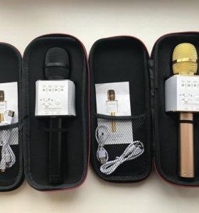 Беспроводной Микрофон караоке Micgeek Q9