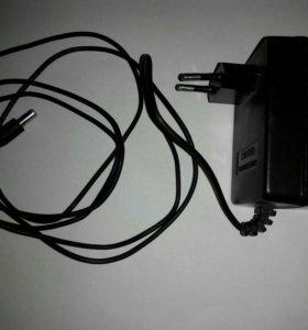 Блок питания (адаптер) 6В 1А
