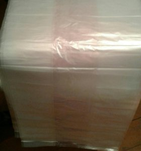 Полиэтеленовые мешки