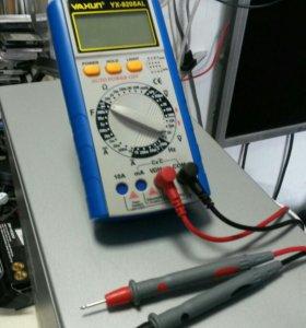 Мультиметр YaXun YX-9208AL