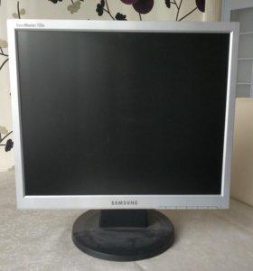Монитор Samsung ЖК 17 дюймов
