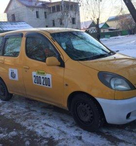 Аренда авто (такси)