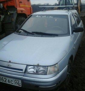 ВАЗ 2111 гв 2001